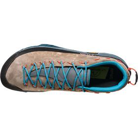La Sportiva TX2 Leather - Calzado Hombre - marrón